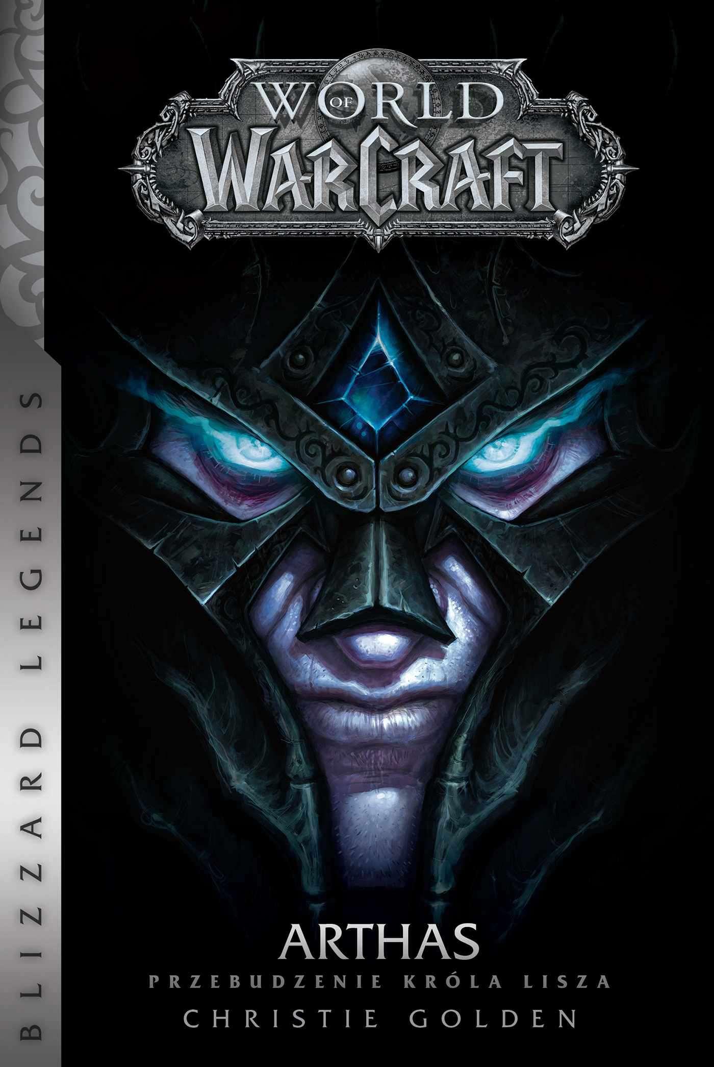 World of WarCraft: Arthas. Przebudzenie Króla Lisza - Ebook (Książka EPUB) do pobrania w formacie EPUB