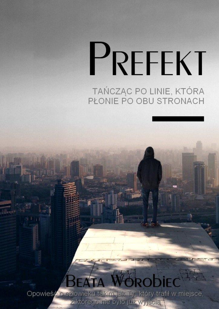 Prefekt - Ebook (Książka na Kindle) do pobrania w formacie MOBI