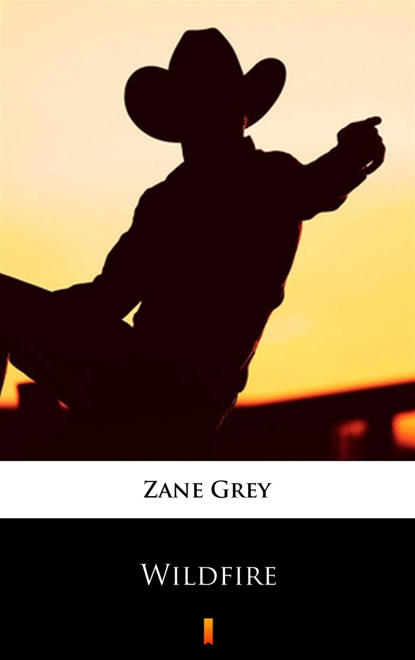 Wildfire - Ebook (Książka na Kindle) do pobrania w formacie MOBI