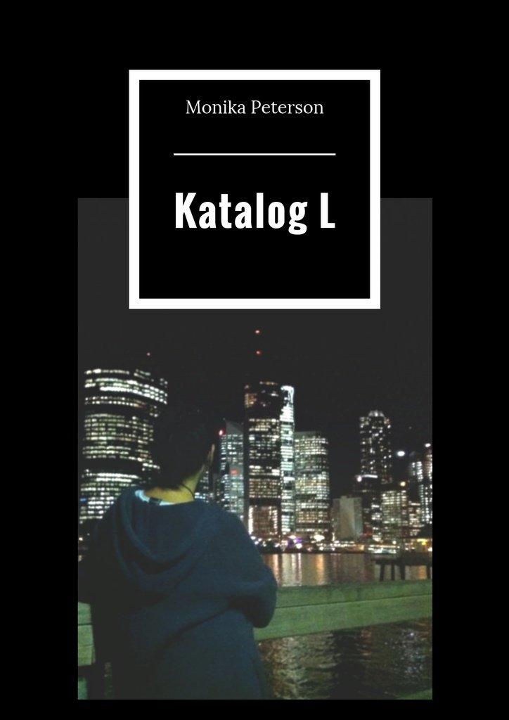 KatalogL - Ebook (Książka na Kindle) do pobrania w formacie MOBI