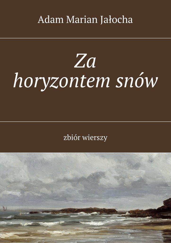 Za horyzontemsnów - Ebook (Książka na Kindle) do pobrania w formacie MOBI
