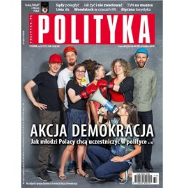 AudioPolityka Nr 32 z 09 sierpnia 2017 - Audiobook (Książka audio MP3) do pobrania w całości w archiwum ZIP