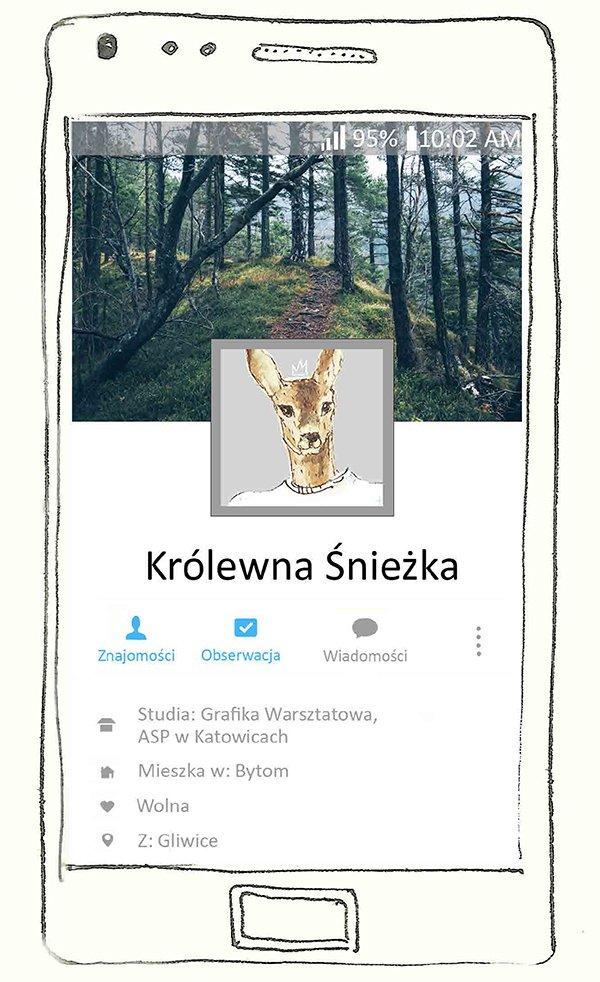 Królewna Śnieżka - Ebook (Książka PDF) do pobrania w formacie PDF