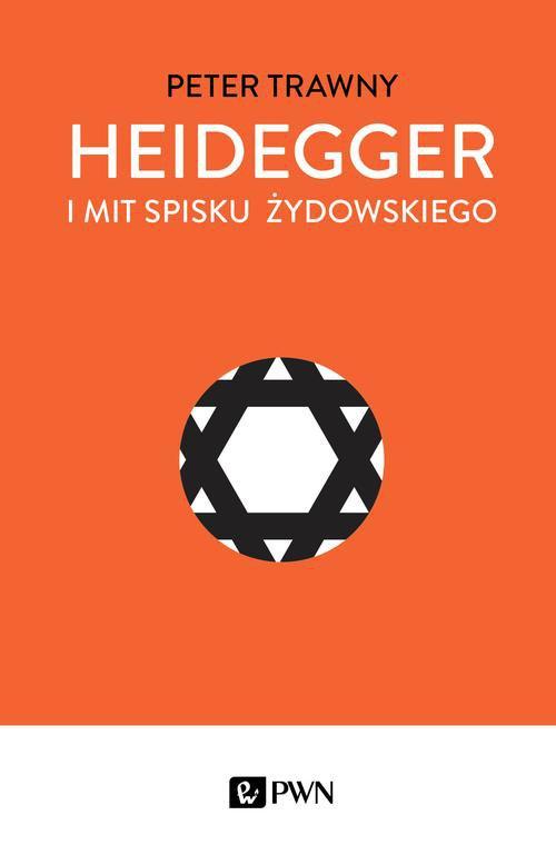 Heidegger i mit spisku żydowskiego - Ebook (Książka na Kindle) do pobrania w formacie MOBI