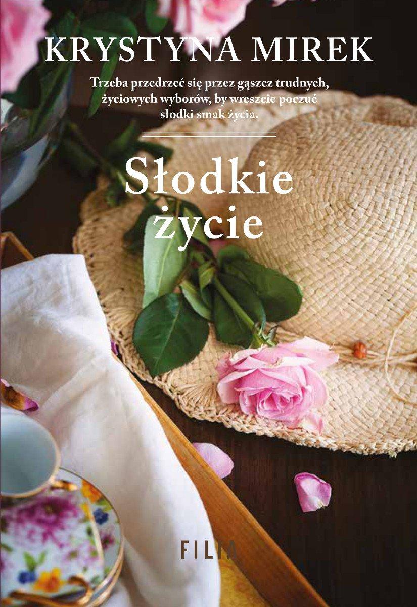Słodkie życie - Ebook (Książka EPUB) do pobrania w formacie EPUB