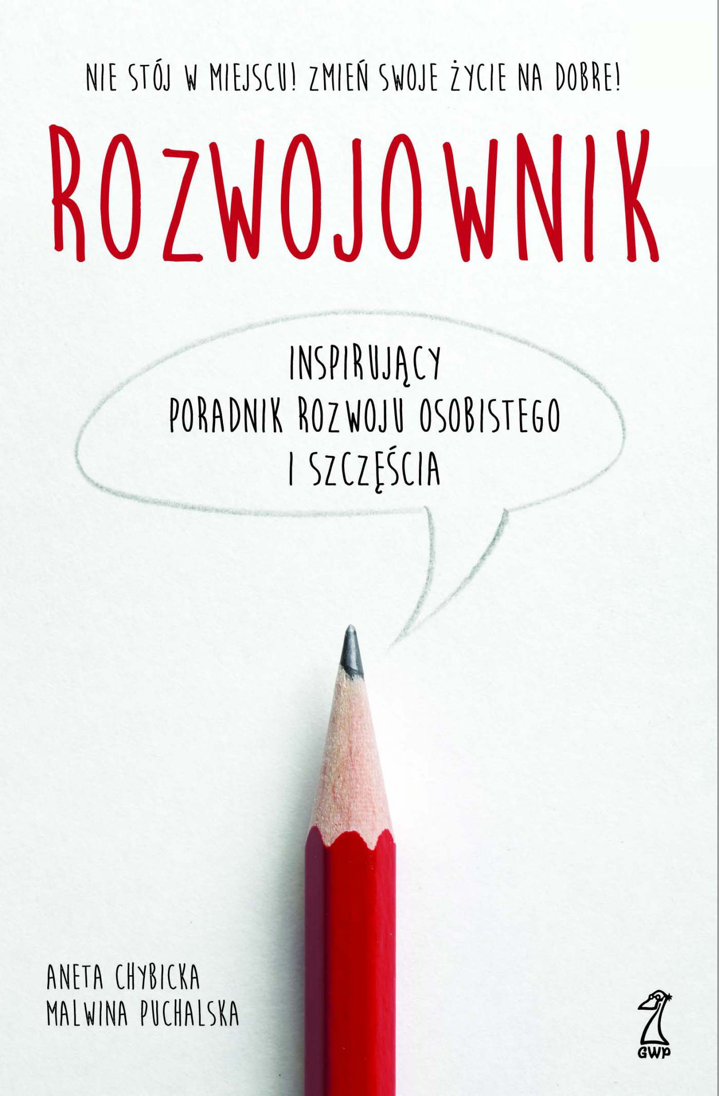 Rozwojownik. Inspirujący poradnik rozwoju osobistego i szczęścia - Ebook (Książka na Kindle) do pobrania w formacie MOBI