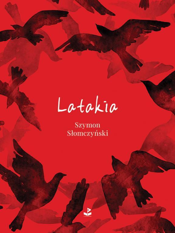 Latakia - Ebook (Książka na Kindle) do pobrania w formacie MOBI