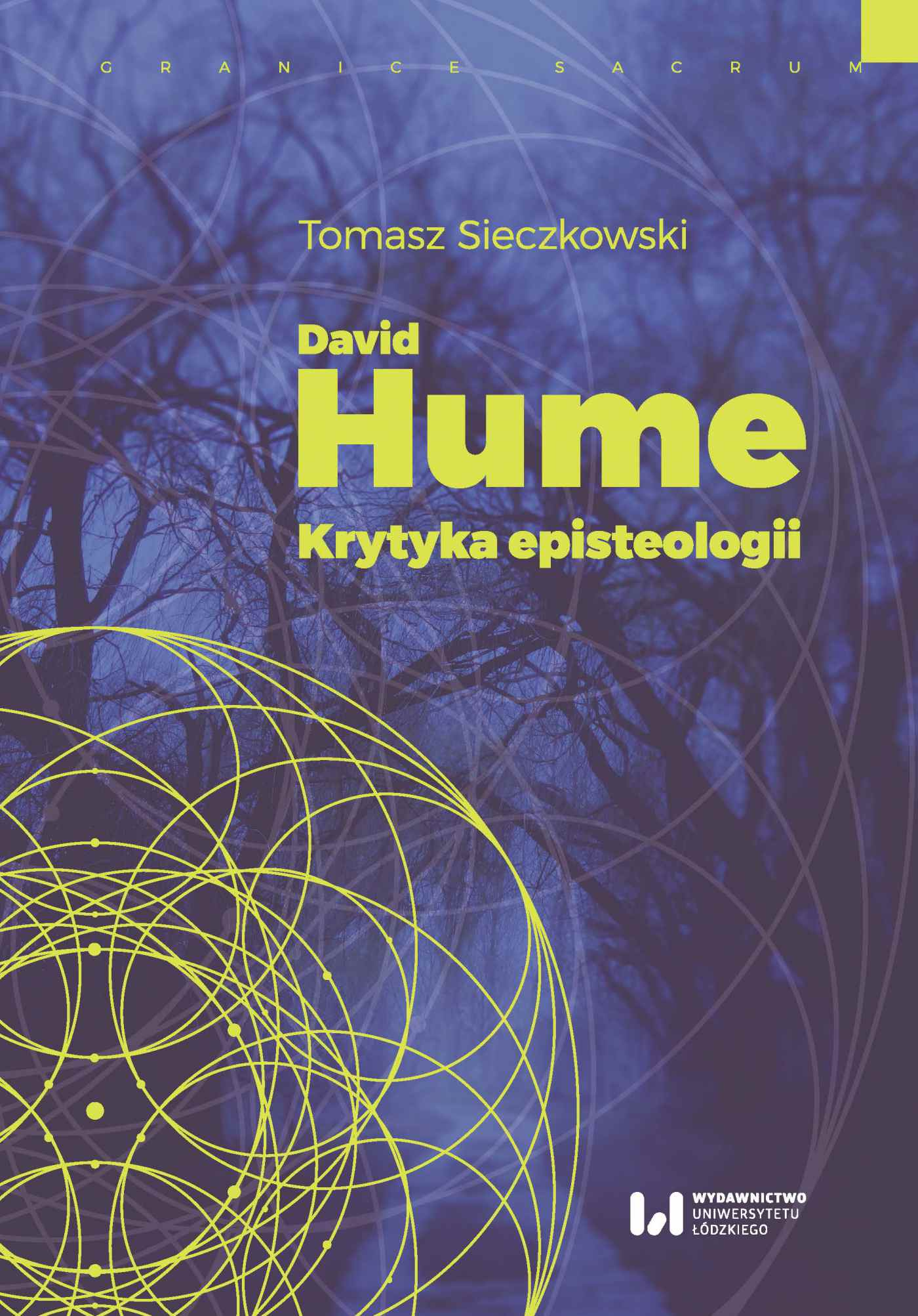 David Hume. Krytyka episteologii - Ebook (Książka EPUB) do pobrania w formacie EPUB