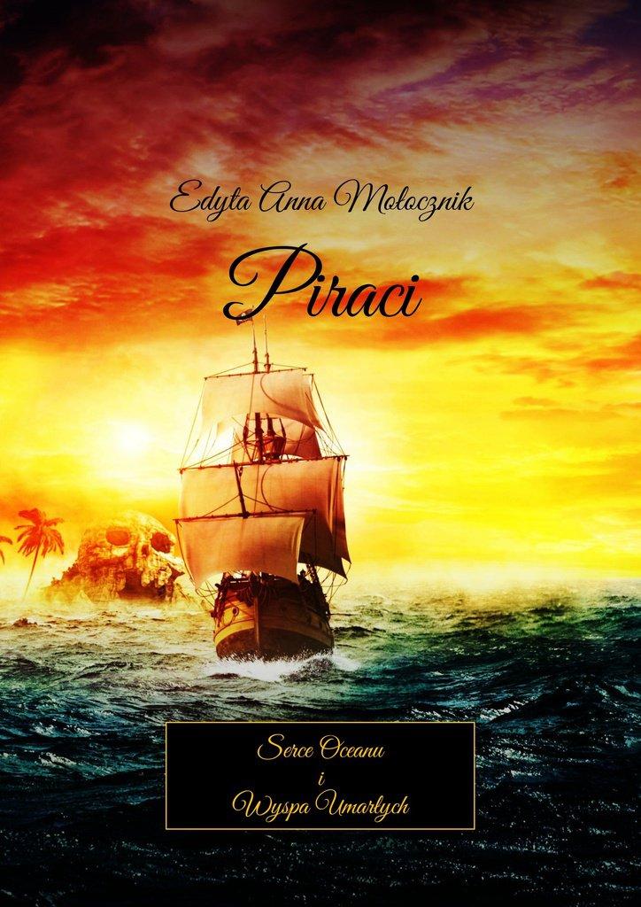 Piraci - Ebook (Książka EPUB) do pobrania w formacie EPUB