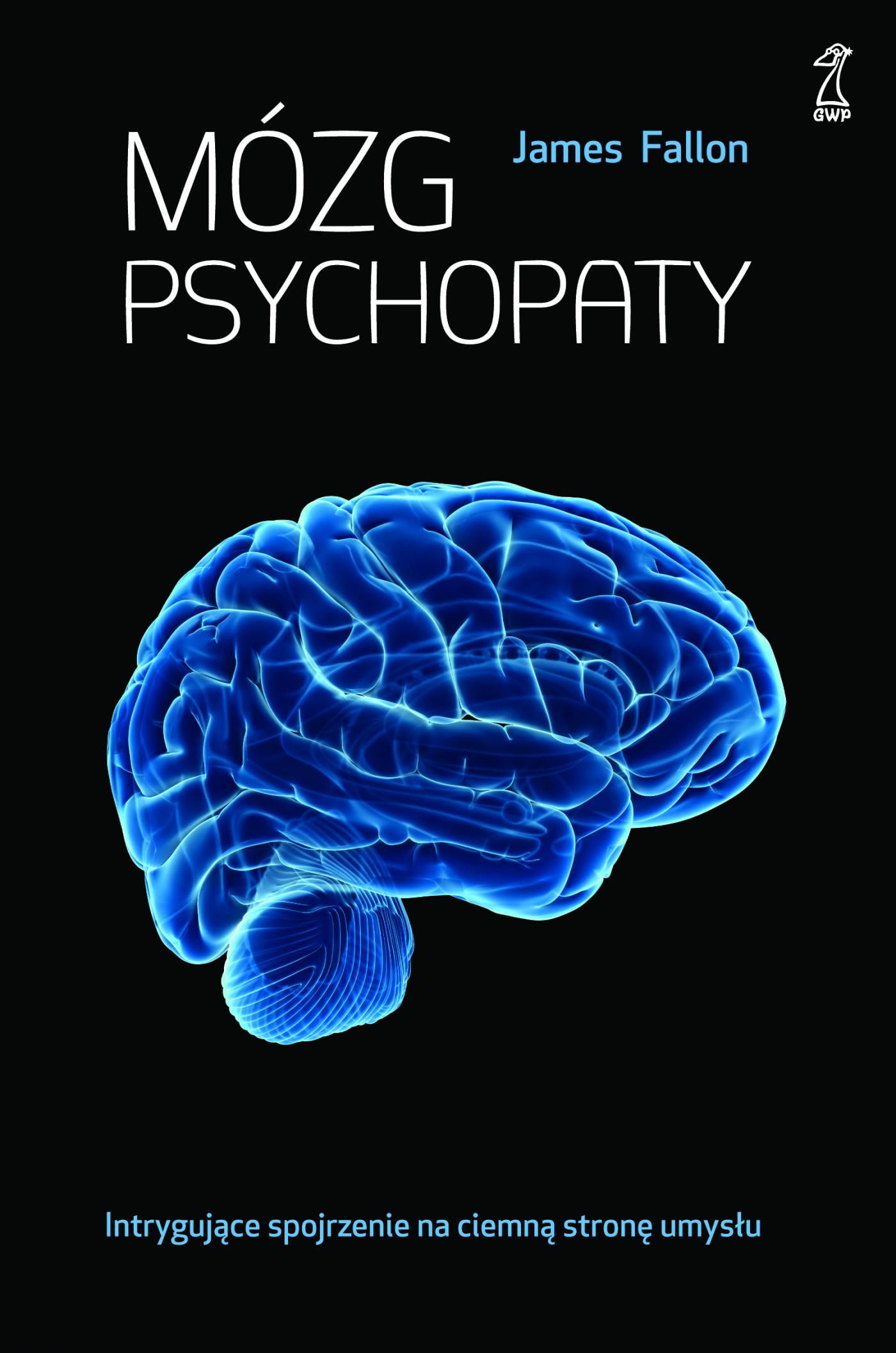 Mózg psychopaty - Ebook (Książka na Kindle) do pobrania w formacie MOBI