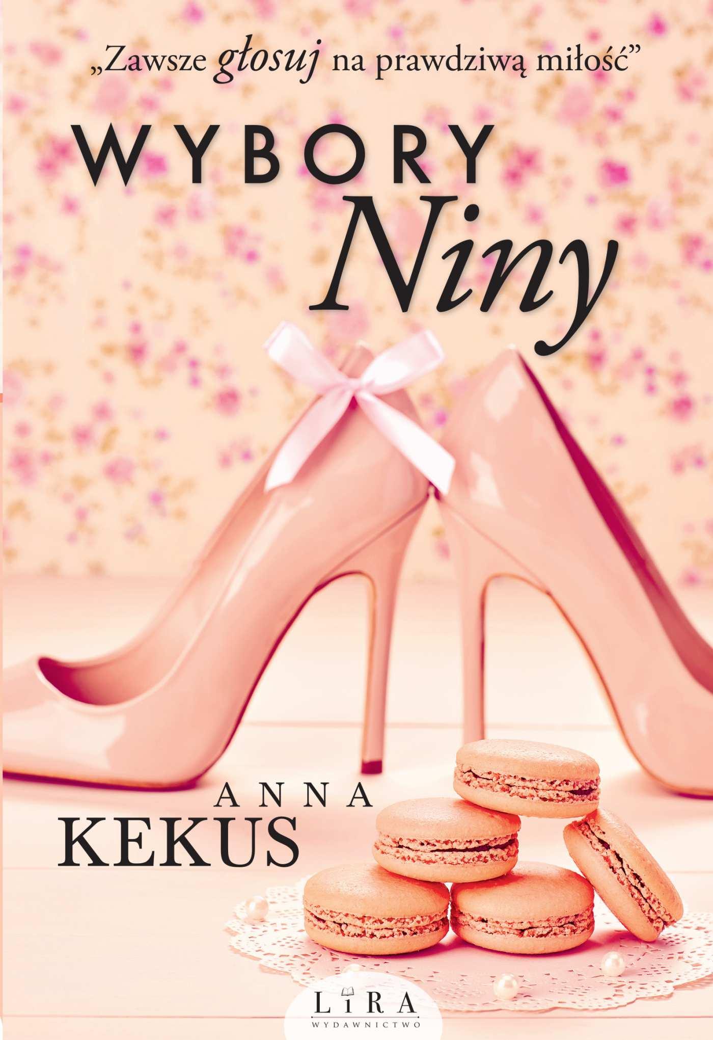 Wybory Niny - Ebook (Książka na Kindle) do pobrania w formacie MOBI