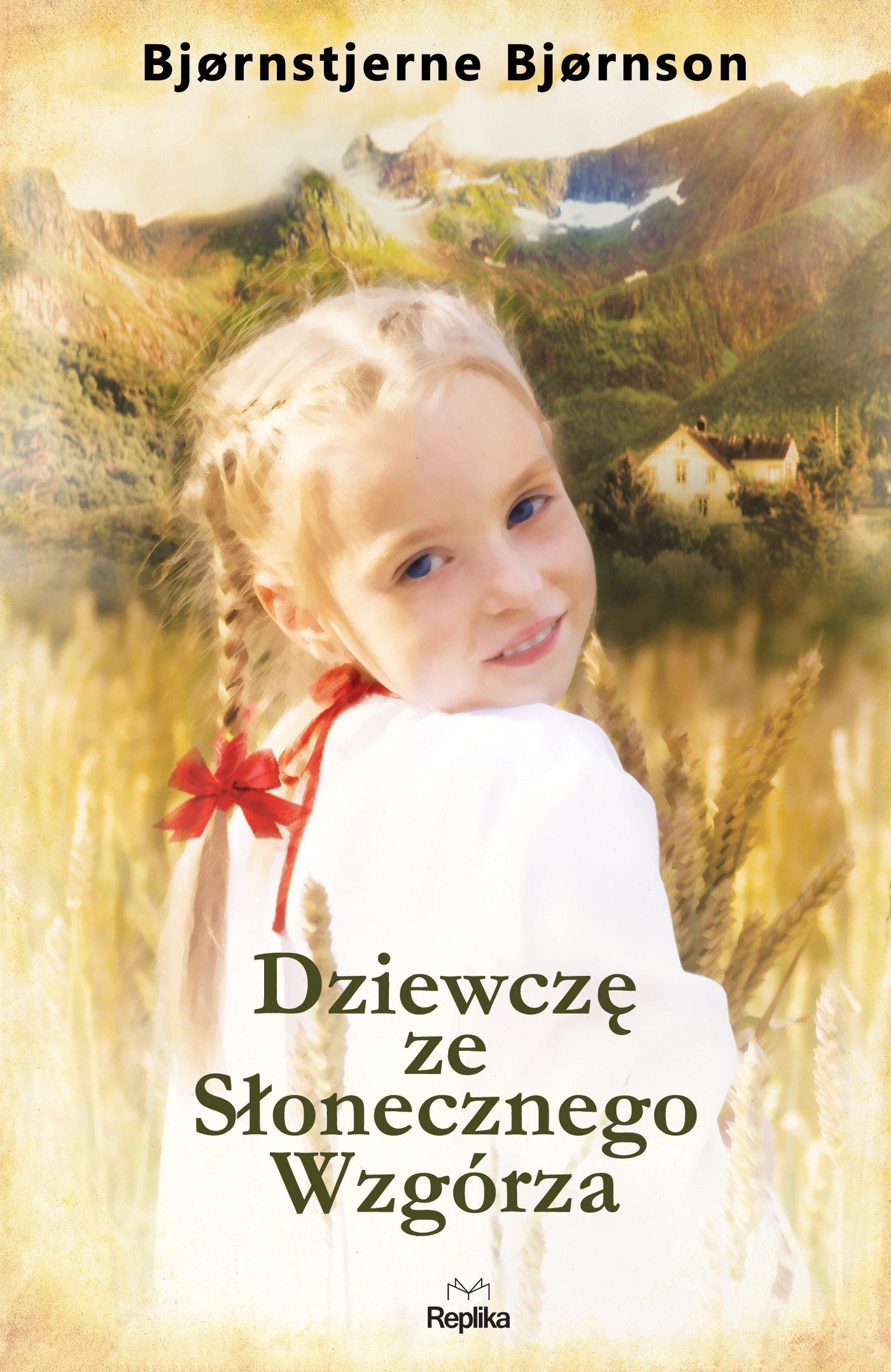 Dziewczę ze Słonecznego Wzgórza - Ebook (Książka EPUB) do pobrania w formacie EPUB