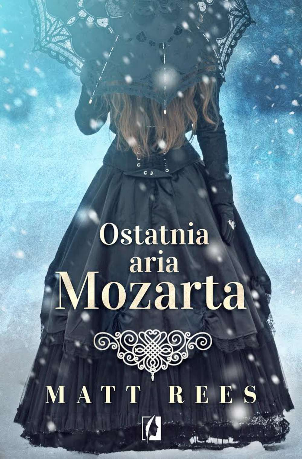 Ostatnia aria Mozarta - Ebook (Książka EPUB) do pobrania w formacie EPUB