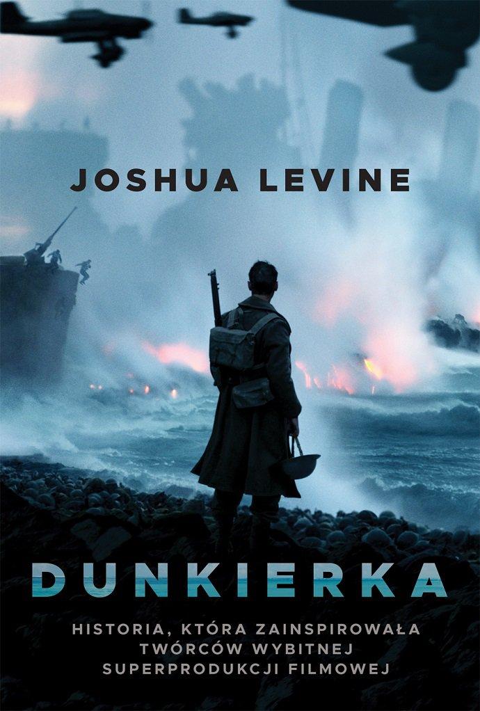 Dunkierka - Ebook (Książka EPUB) do pobrania w formacie EPUB
