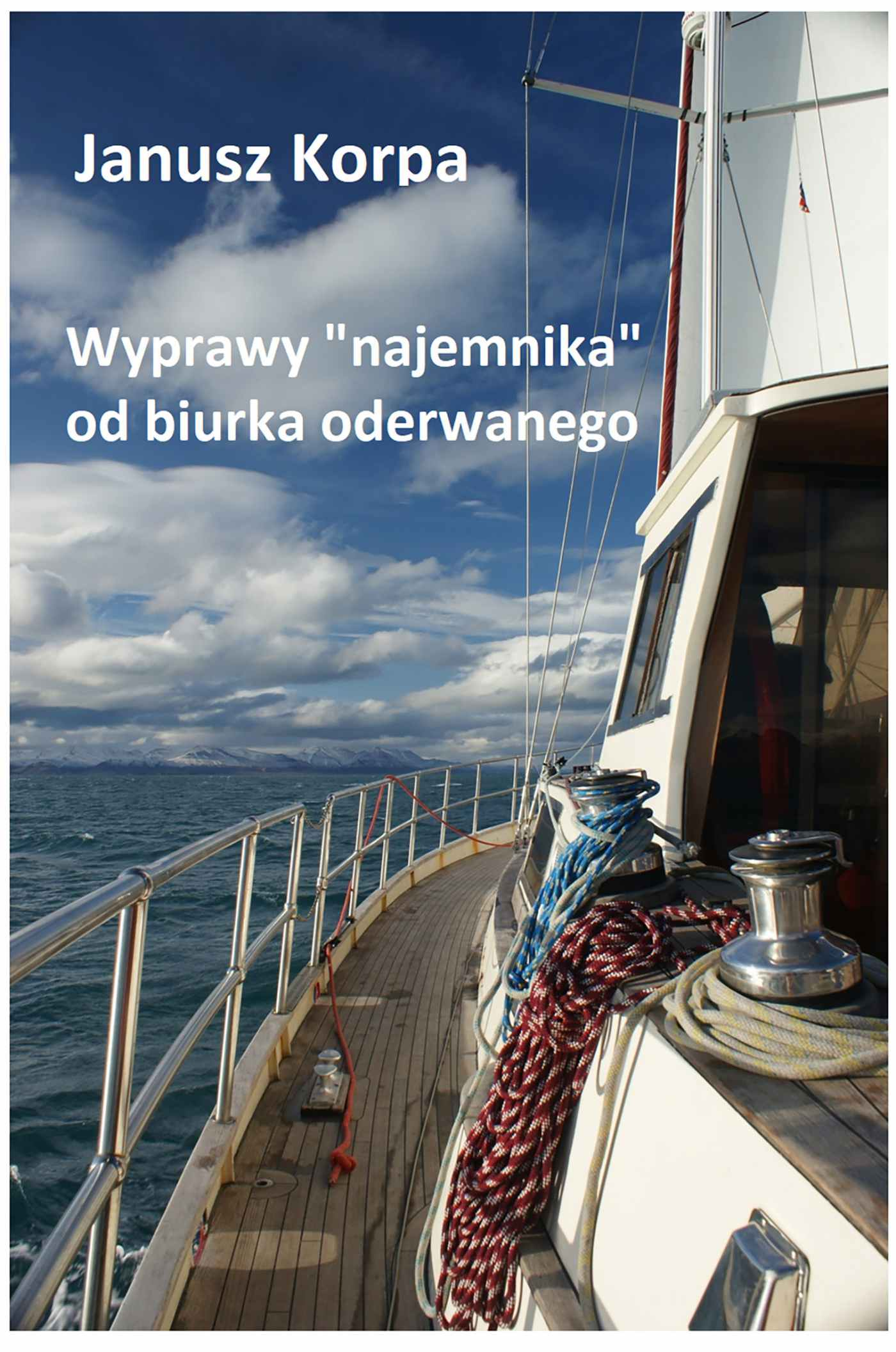 """Wyprawy """"najemnika"""" od biurka oderwanego - Ebook (Książka na Kindle) do pobrania w formacie MOBI"""