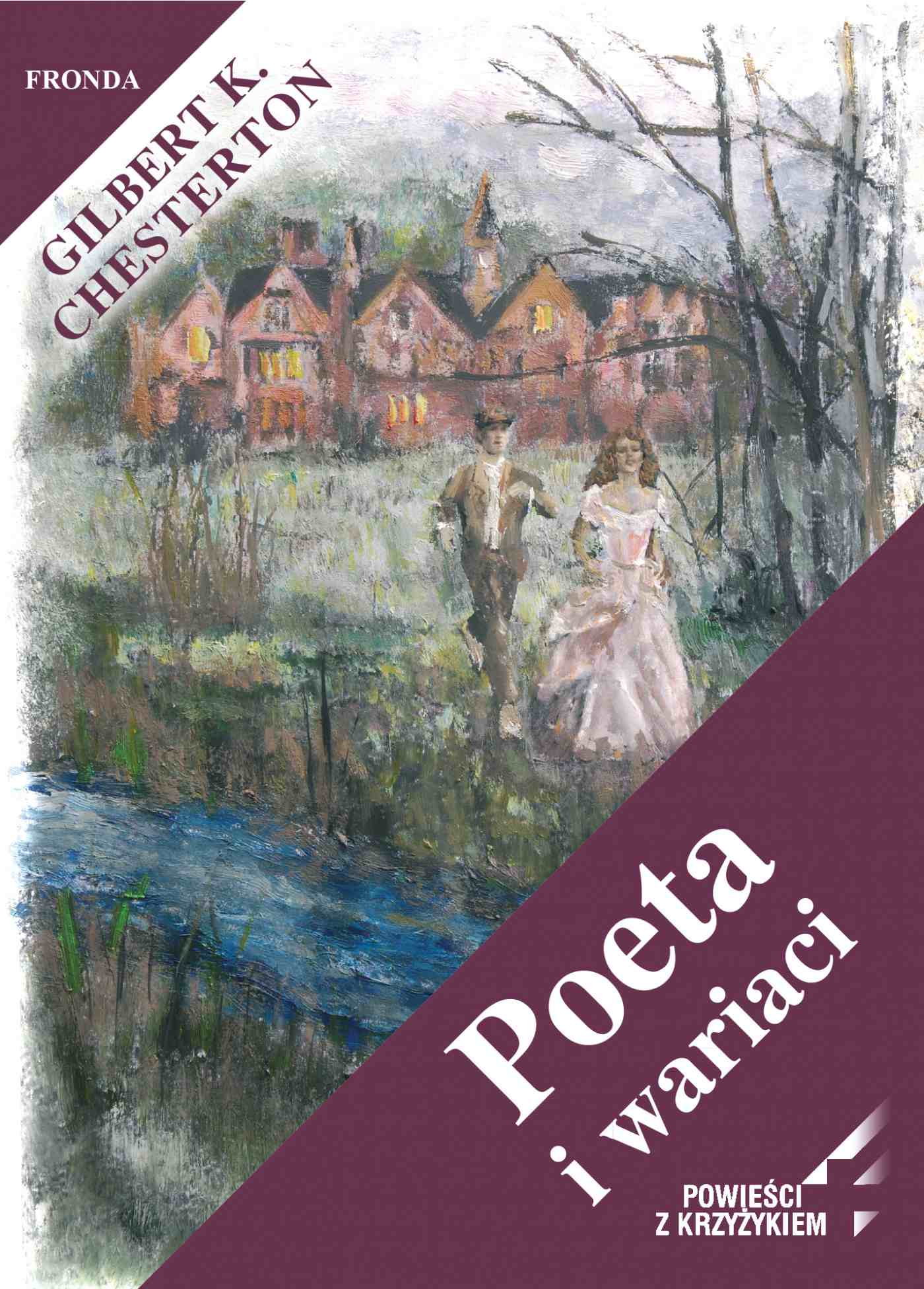 Poeta i wariaci - Ebook (Książka PDF) do pobrania w formacie PDF