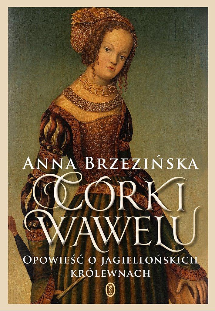 Córki Wawelu - Ebook (Książka na Kindle) do pobrania w formacie MOBI
