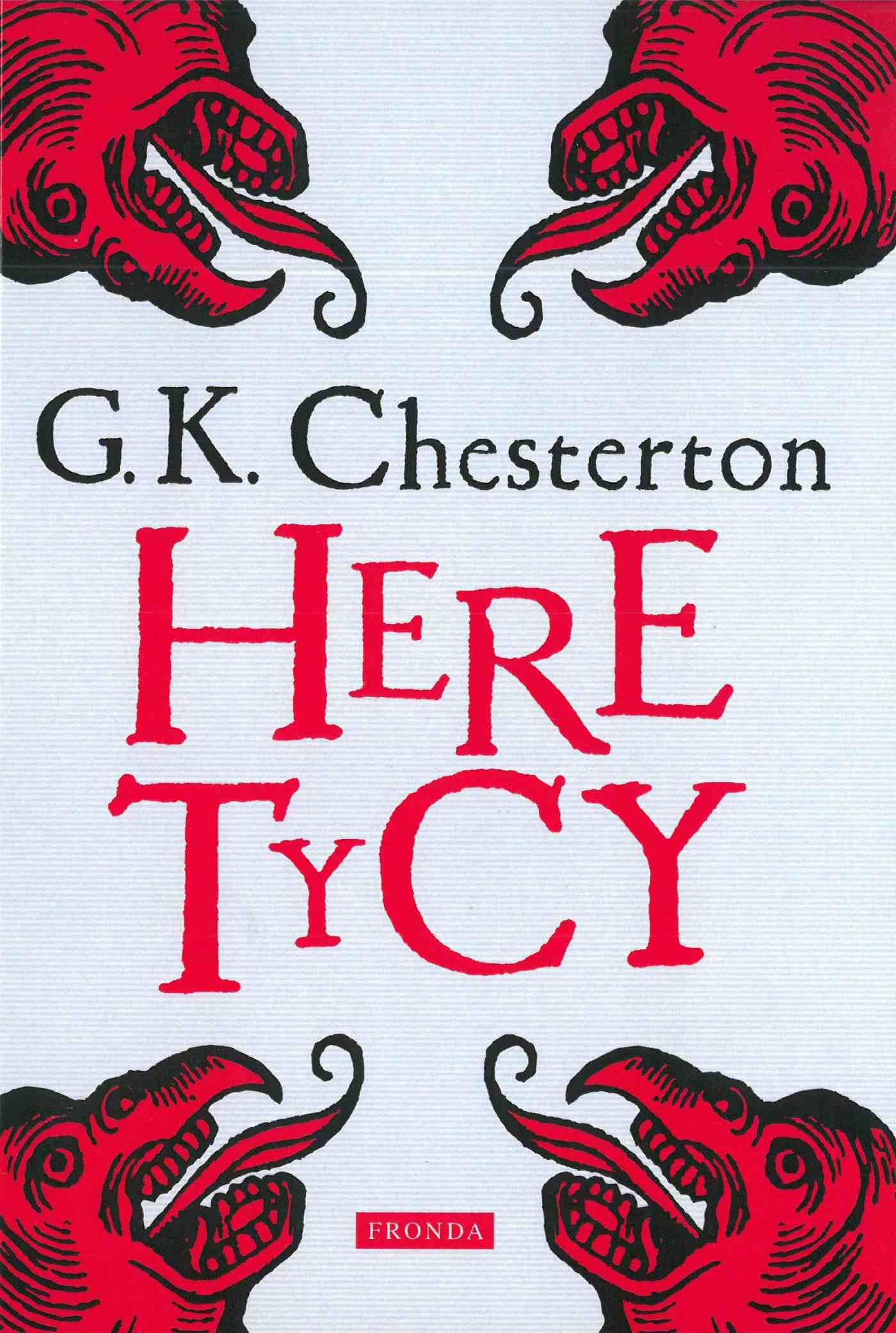 Heretycy - Ebook (Książka PDF) do pobrania w formacie PDF