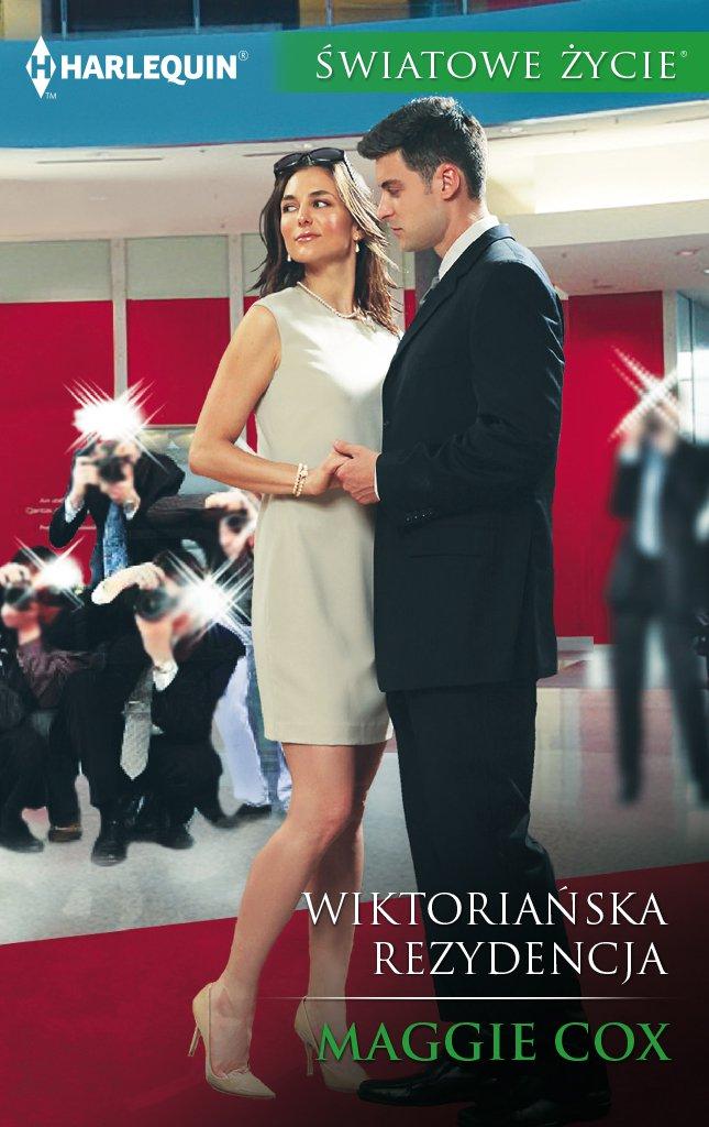Wiktoriańska rezydencja - Ebook (Książka na Kindle) do pobrania w formacie MOBI