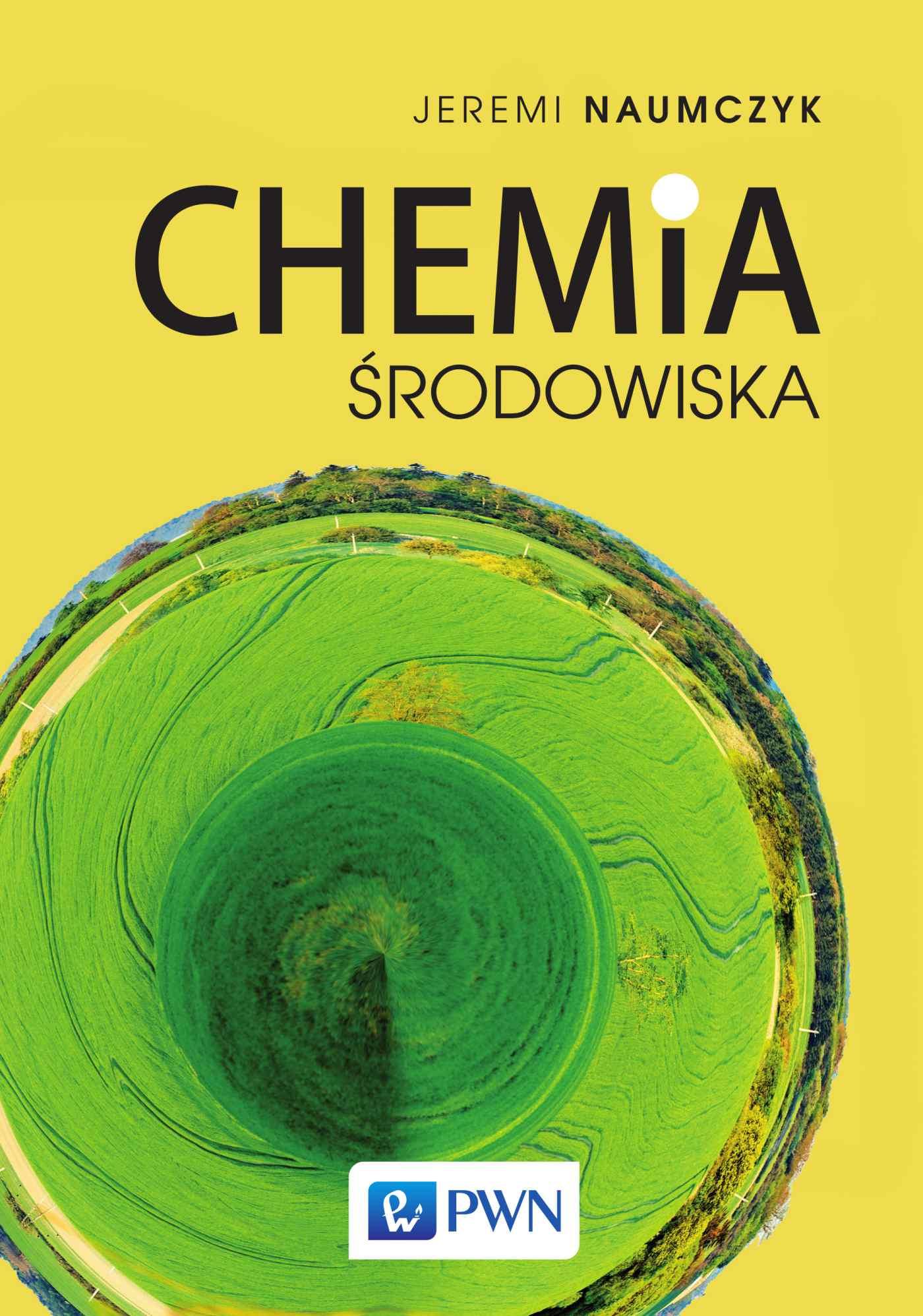 Chemia środowiska - Ebook (Książka EPUB) do pobrania w formacie EPUB