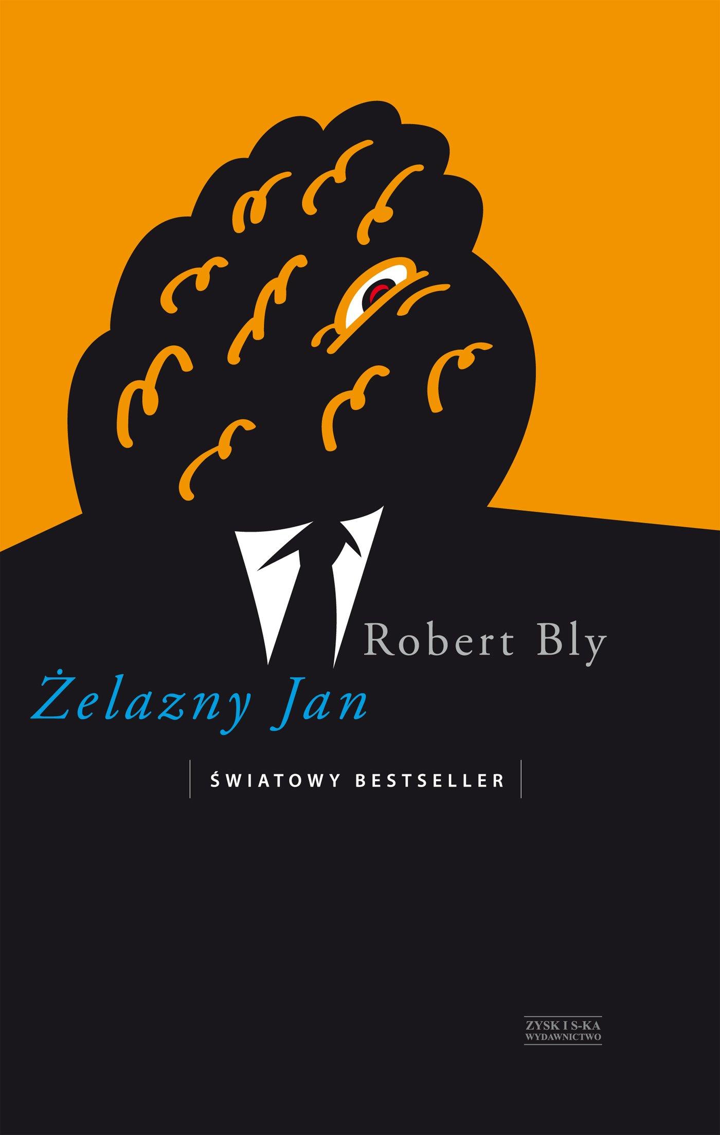 Żelazny Jan - Ebook (Książka na Kindle) do pobrania w formacie MOBI