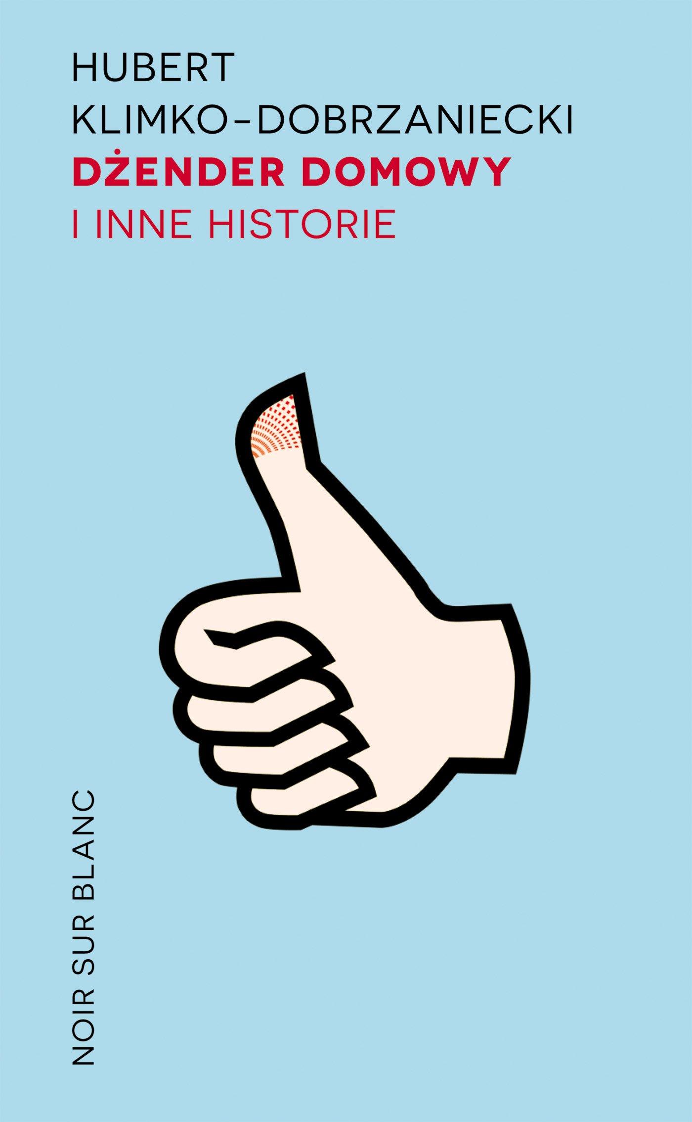 Dżender domowy i inne historie - Ebook (Książka na Kindle) do pobrania w formacie MOBI