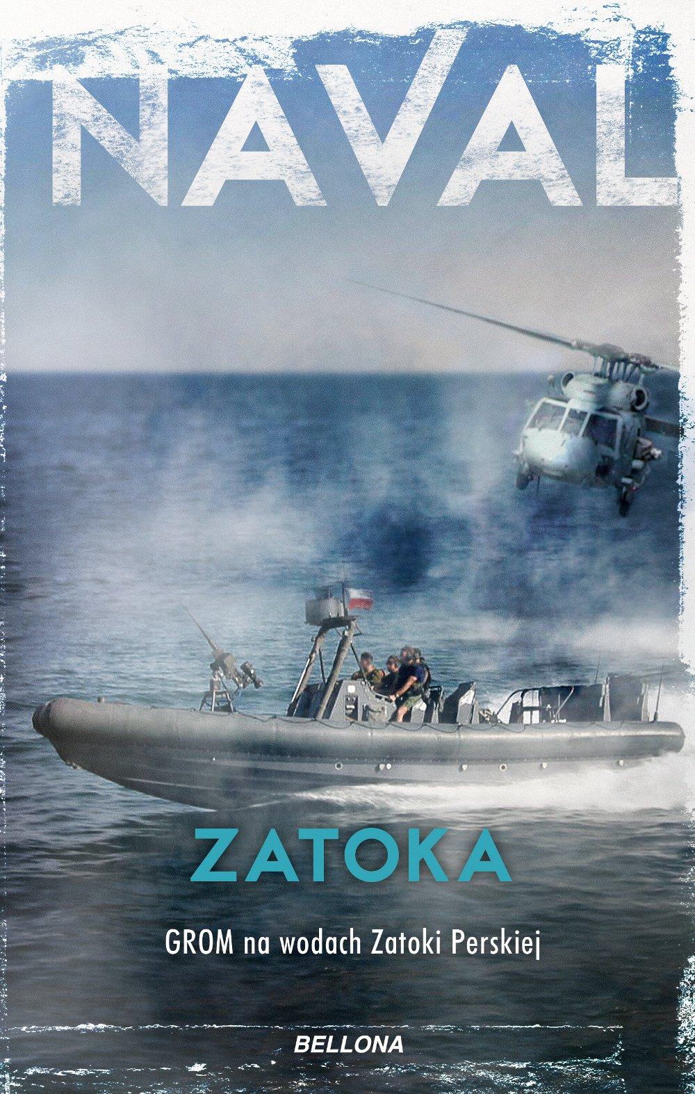 Zatoka - Ebook (Książka na Kindle) do pobrania w formacie MOBI