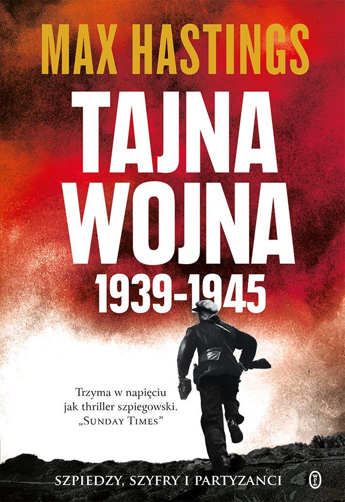 Tajna wojna 1939-1945 - Ebook (Książka na Kindle) do pobrania w formacie MOBI