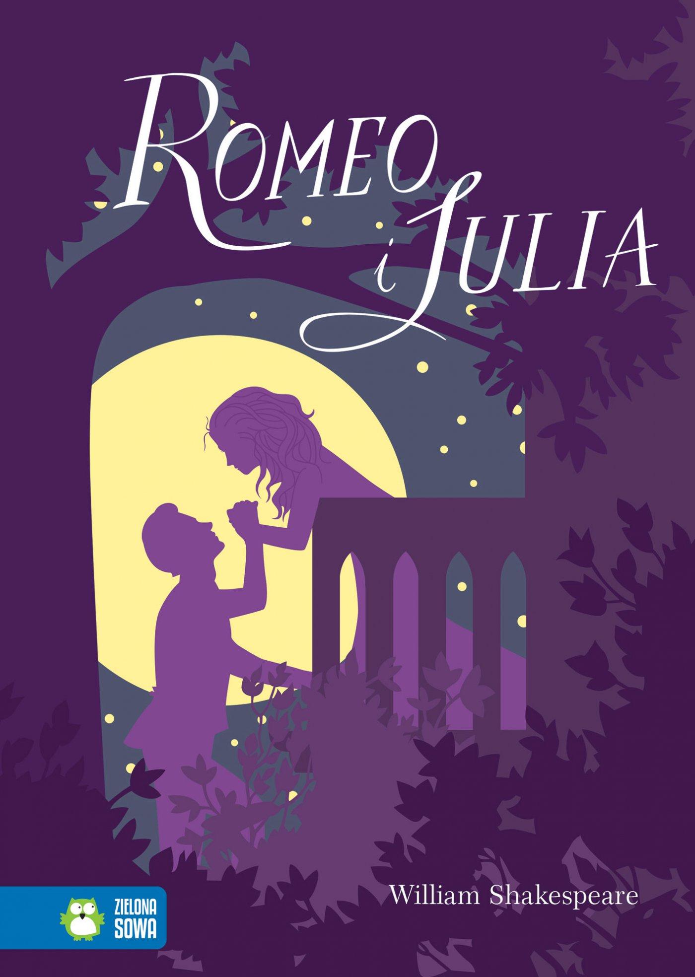 Romeo i Julia. Literatura klasyczna - Ebook (Książka EPUB) do pobrania w formacie EPUB
