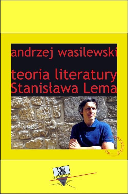 Teoria literatury Stanisława Lema - Ebook (Książka PDF) do pobrania w formacie PDF