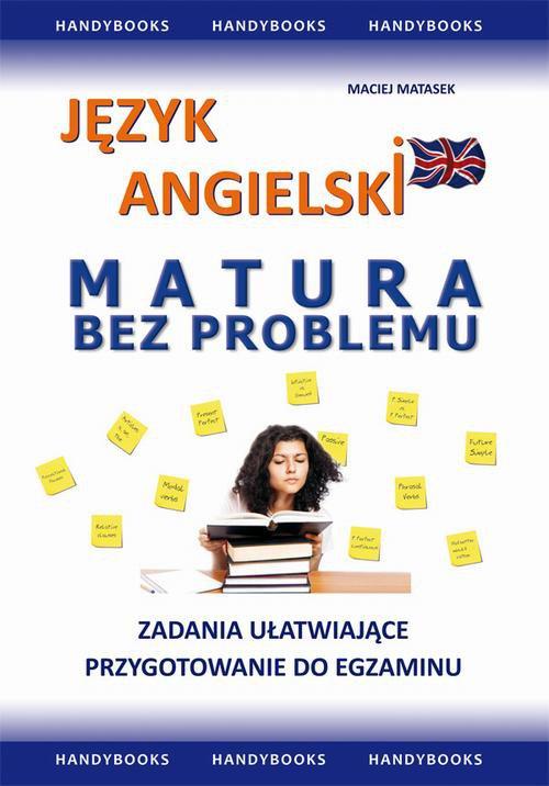 Język angielski. Matura bez problemu - Ebook (Książka PDF) do pobrania w formacie PDF