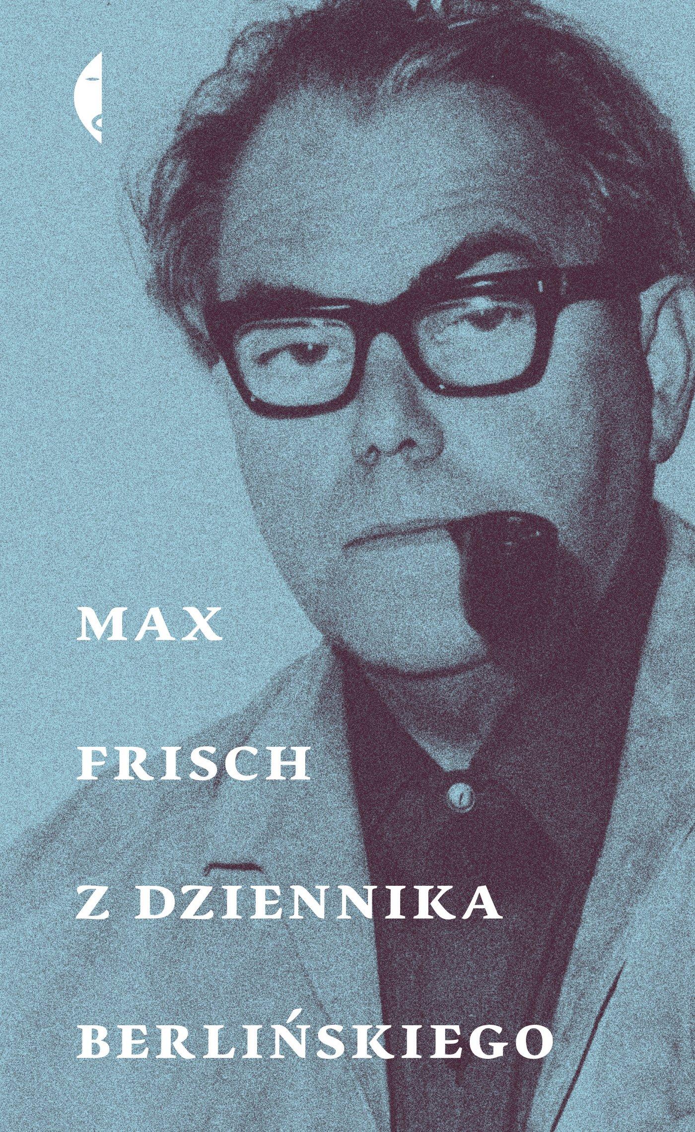 Z dziennika berlińskiego - Ebook (Książka EPUB) do pobrania w formacie EPUB