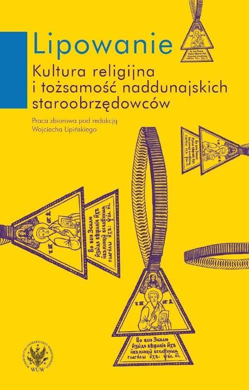 Lipowanie - Ebook (Książka PDF) do pobrania w formacie PDF