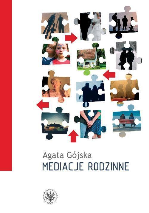 Mediacje rodzinne - Ebook (Książka PDF) do pobrania w formacie PDF
