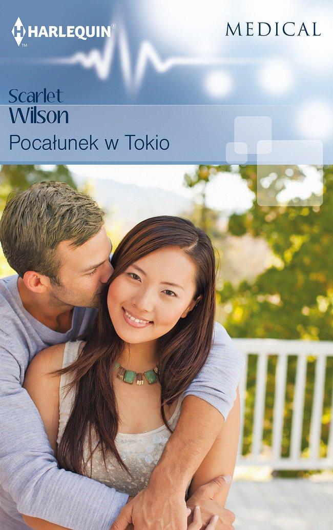 Pocałunek w Tokio - Ebook (Książka EPUB) do pobrania w formacie EPUB