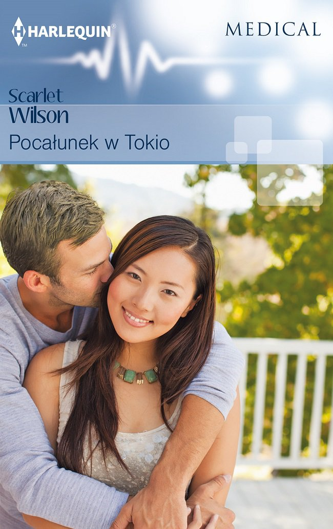 Pocałunek w Tokio - Ebook (Książka na Kindle) do pobrania w formacie MOBI
