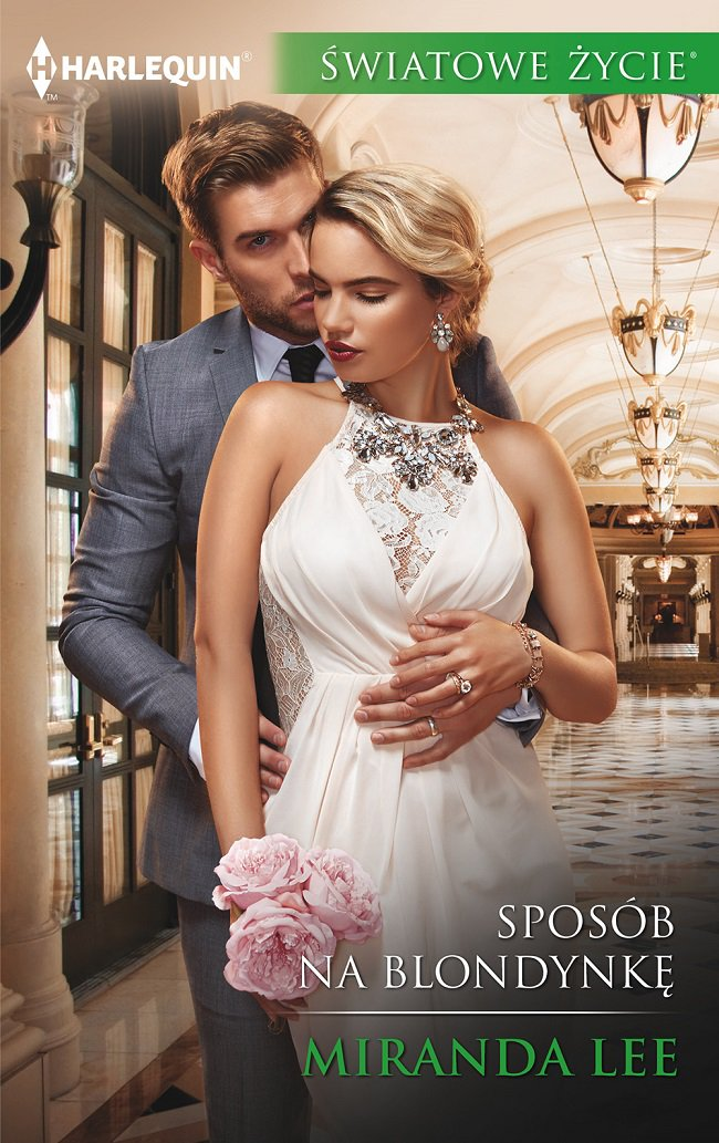 Sposób na blondynkę - Ebook (Książka na Kindle) do pobrania w formacie MOBI