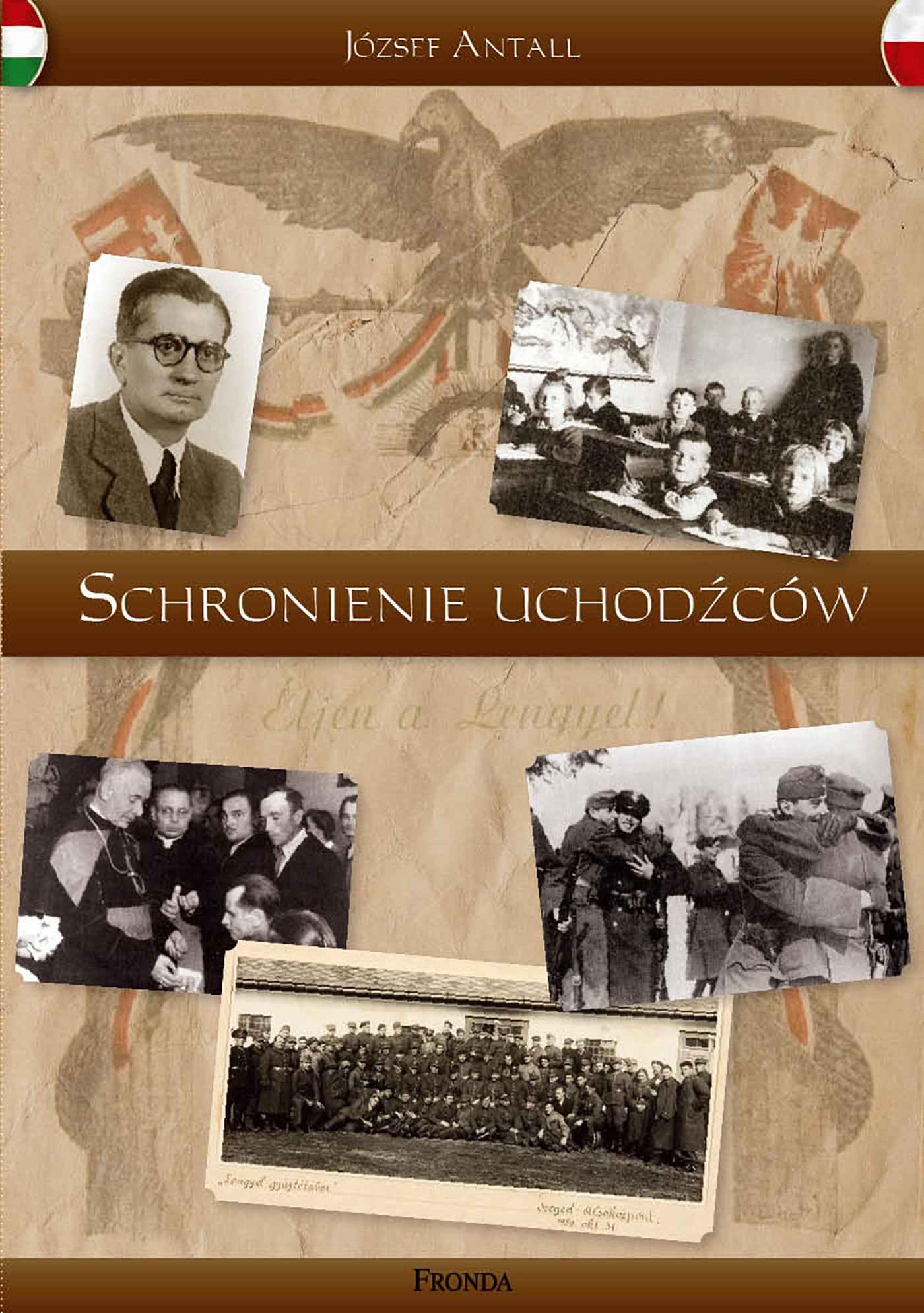 Schronienie uchodzców - Ebook (Książka PDF) do pobrania w formacie PDF