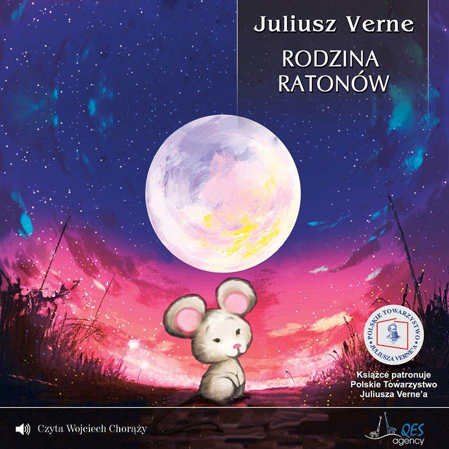 Rodzina Ratonów - Audiobook (Książka audio MP3) do pobrania w całości w archiwum ZIP