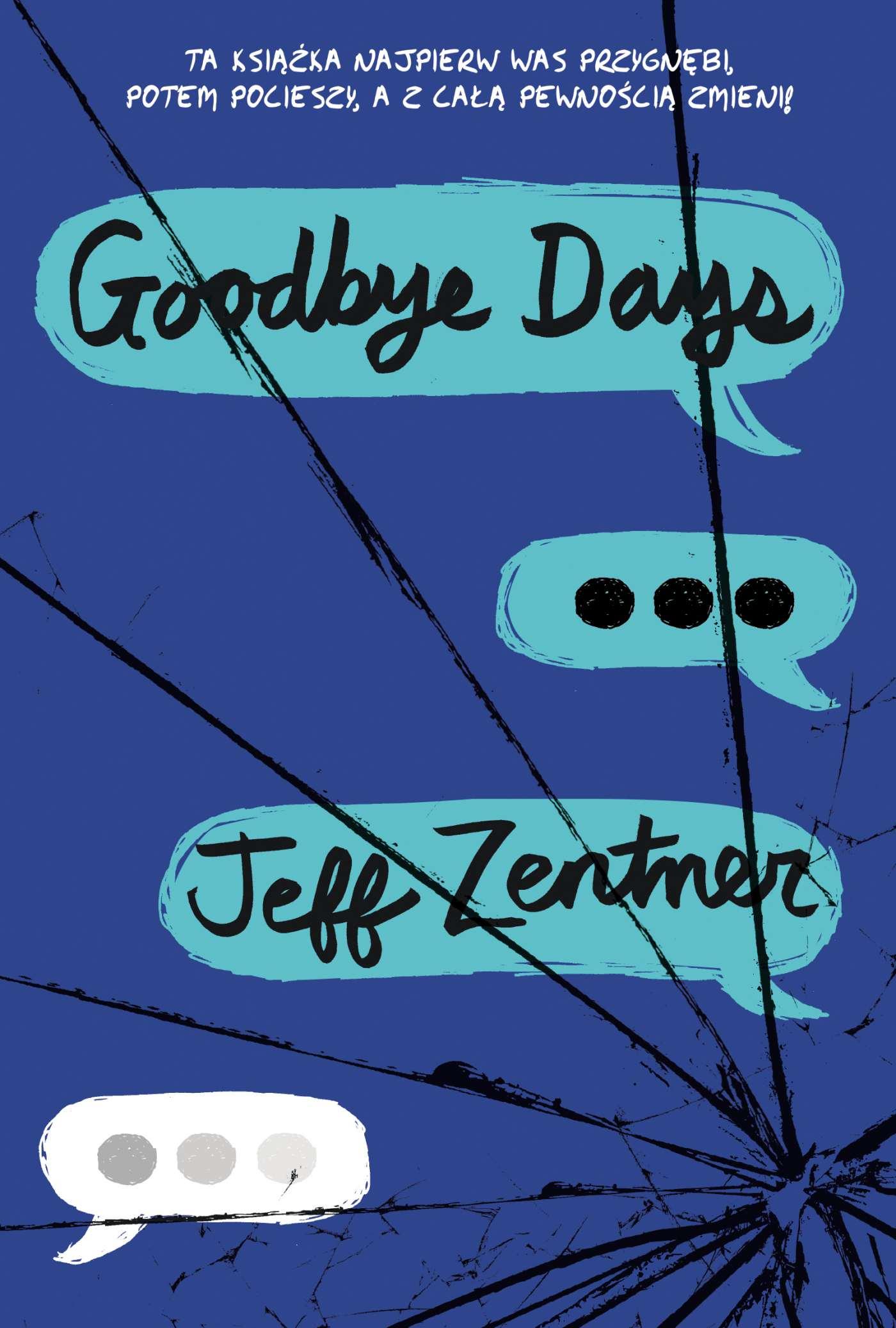 Goodbye days - Ebook (Książka EPUB) do pobrania w formacie EPUB
