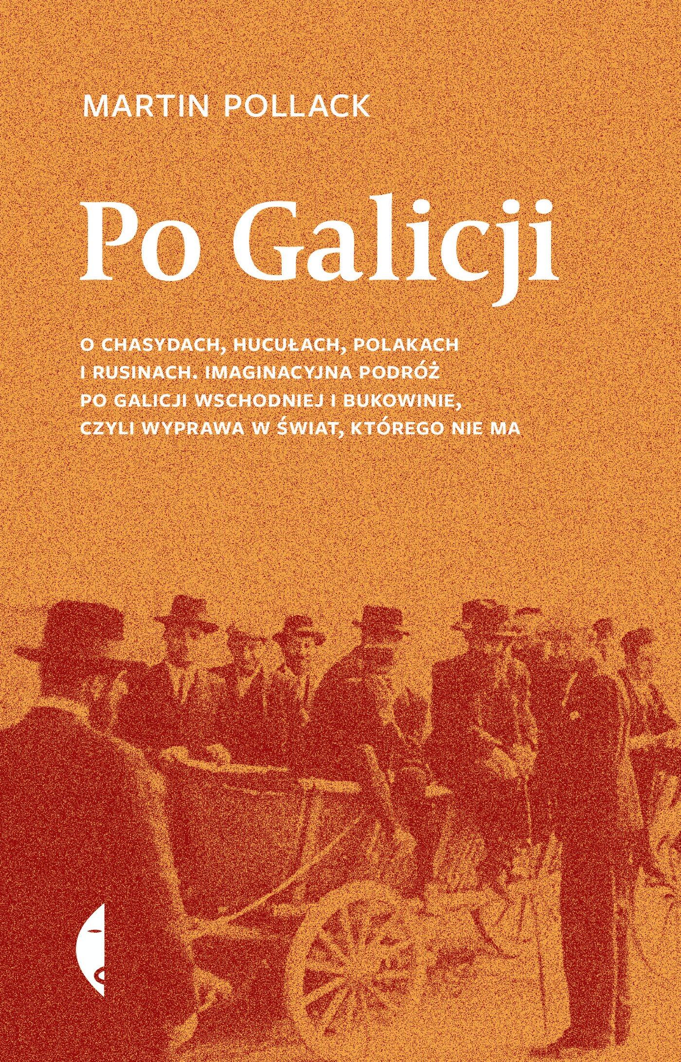 Po Galicji - Ebook (Książka EPUB) do pobrania w formacie EPUB