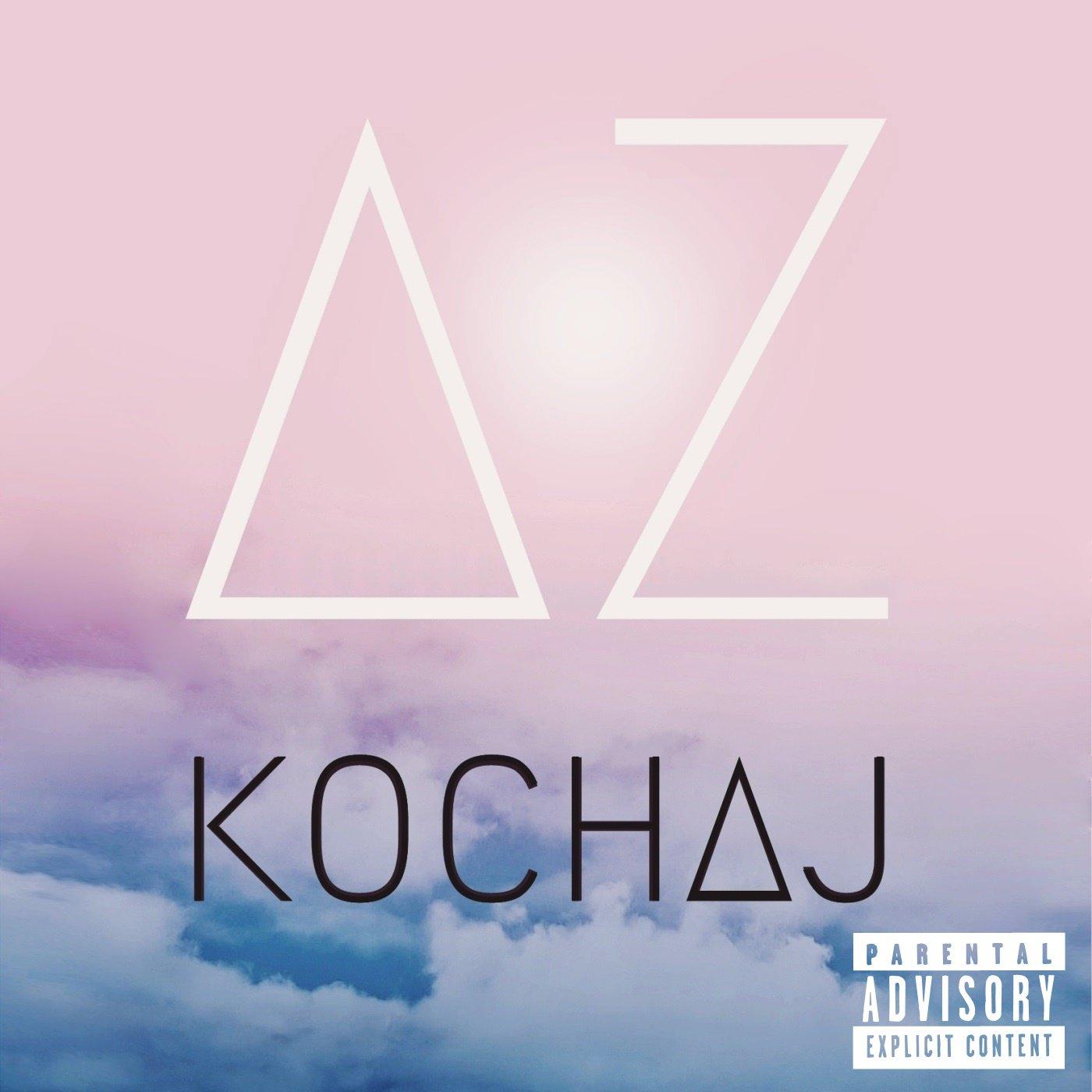 Kochaj - Audiobook (Książka audio MP3) do pobrania w całości w archiwum ZIP