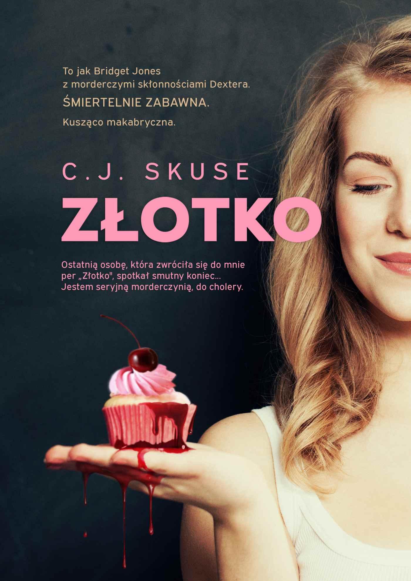 Złotko - Ebook (Książka EPUB) do pobrania w formacie EPUB