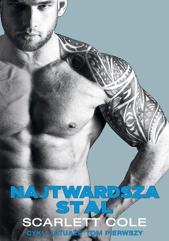 Najtwardsza stal - Ebook (Książka na Kindle) do pobrania w formacie MOBI