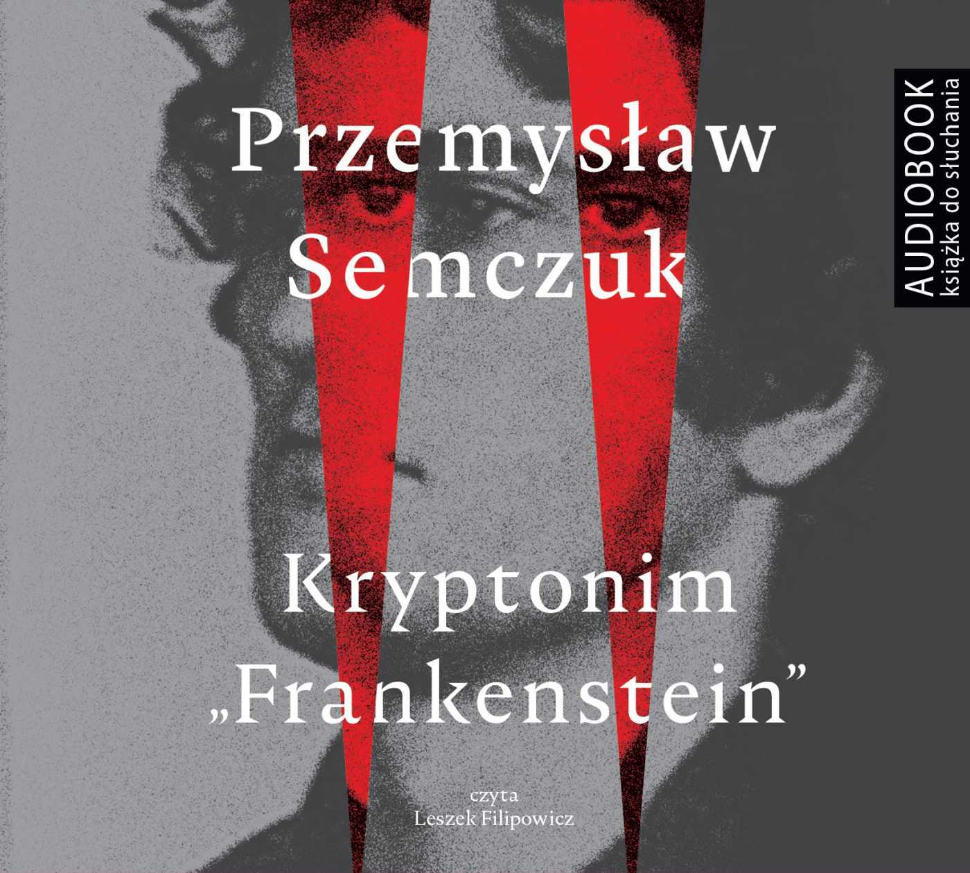 """Kryptonim """"Frankenstein"""" - darmowy fragment - Audiobook (Książka audio MP3) do pobrania w całości w archiwum ZIP"""