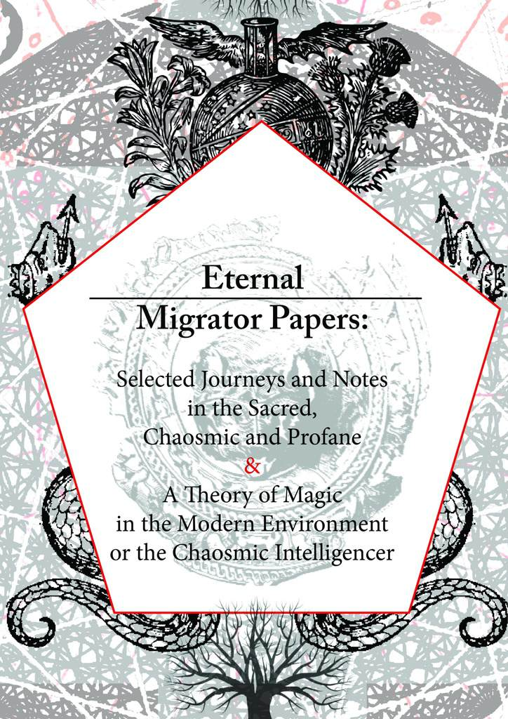 Eternal Migrator Papers - Ebook (Książka na Kindle) do pobrania w formacie MOBI