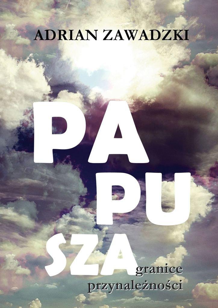 Papusza - Ebook (Książka na Kindle) do pobrania w formacie MOBI