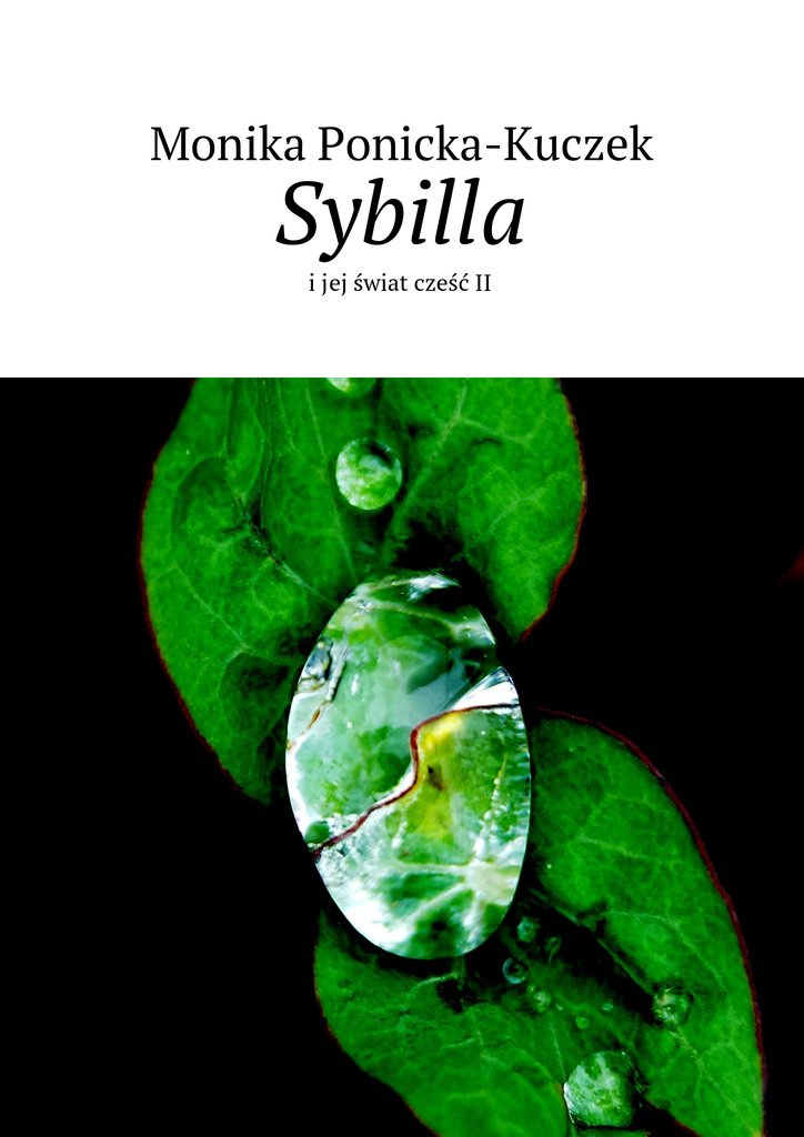Sybilla i jej świat. Część 2 - Ebook (Książka na Kindle) do pobrania w formacie MOBI
