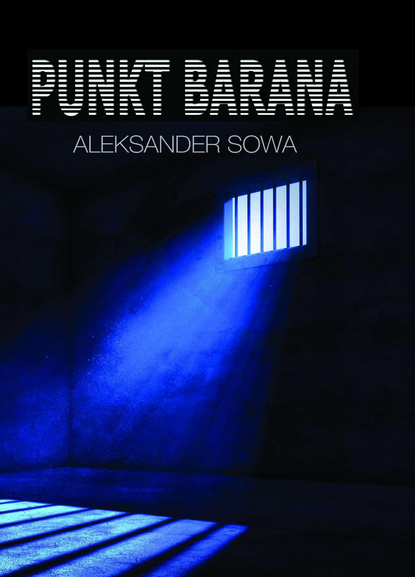 Punkt Barana - Aleksander Sowa