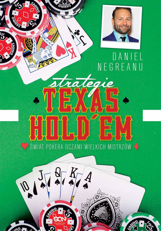 Strategie Texas Hold'em. Świat pokera oczami wielkich mistrzów - Ebook (Książka EPUB) do pobrania w formacie EPUB